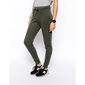 ASOS | Super Soft Joggers in Olive Green